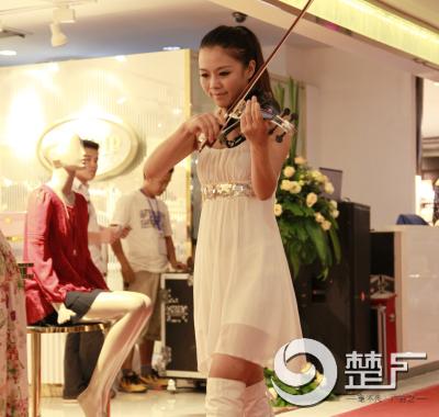 小提琴独奏