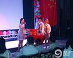 平博首玺池典举办奥运开幕典礼专场活动