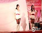 华科大光电信息学院举办迎新晚会
